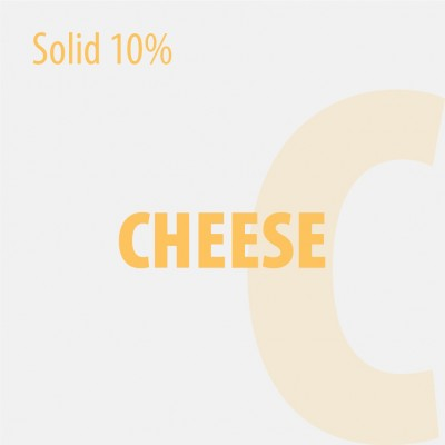 BULK SOLID 10% CHEESE