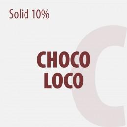 BULK SOLID 10% CHOCOLOCO