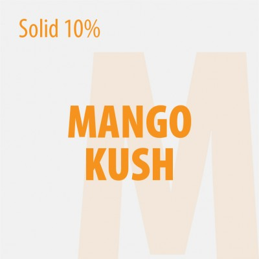 BULK SOLID 10% MANGO KUSH