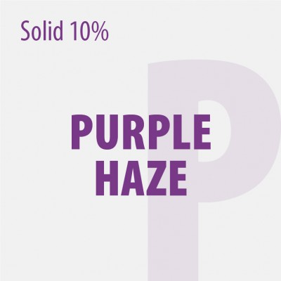 BULK SOLID 10% PURPLE HAZE