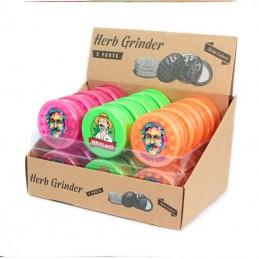 PLASTIK GRINDER PABLO'S...