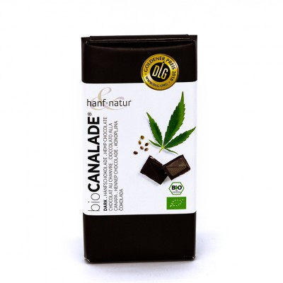 BIOCANALADE DARK HEMP...
