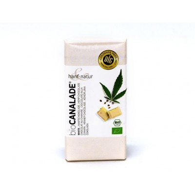 BIOCANALADE WHITE HEMP...