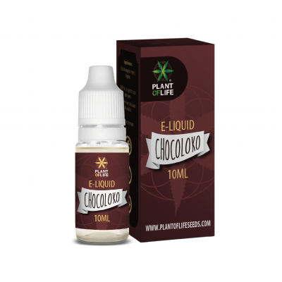 E-LIQUID CHOCOLOCO 10ML