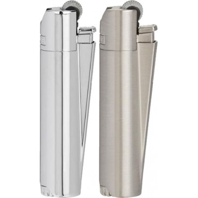 METAL CLIPPER PIPE LIGHTERS...
