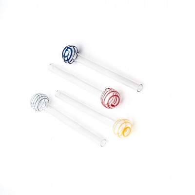 GLASS PIPE FOR OILS - MAXI...