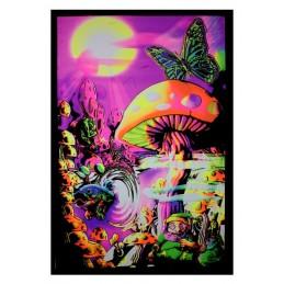 UV POSTER - MAGIC VALLEY