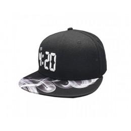 CAP 4:20 DIGITAL WHITE FIRE...