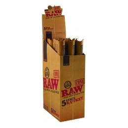 RAW STAGE 5 RAWKET X15 PCS