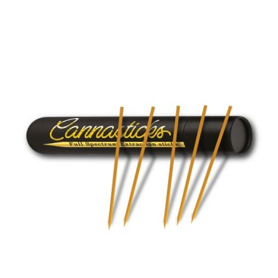 CANNASTICK - PACK OF 5...