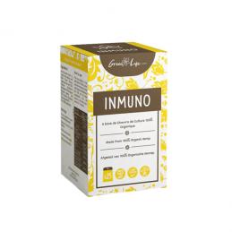 INMUNO HEMP TEA - 25 TEA BAGS