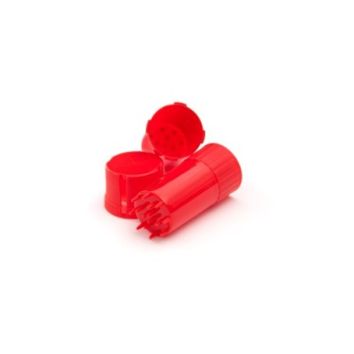 MEDTAINER RED