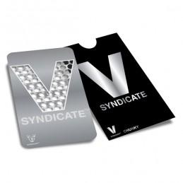 GRINDER CARD V CLASSIC