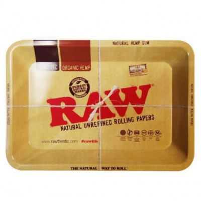 RAW ROLLING TRAY MINI...