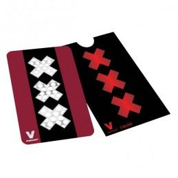 GRINDER CARD AMSTERDAM XXX