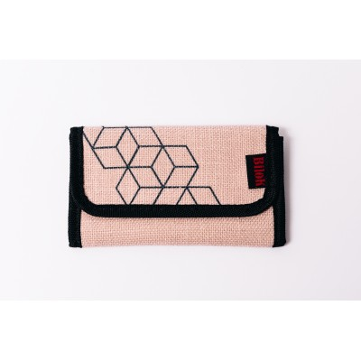 TOBACCO POUCH GEOMETRY