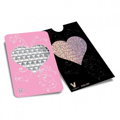 GRINDER CARD V-SYNDICATE HEART