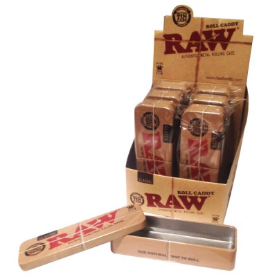 RAW ROLL CADY -DISPLAY 6 PCS-