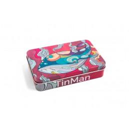 """TINMAN BOX METAL """"WAL"""""""