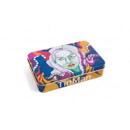 """TINMAN BOX METAL """"MUJER PULPO"""""""