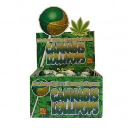 CANNABIS LOLLIPOPS NL X...