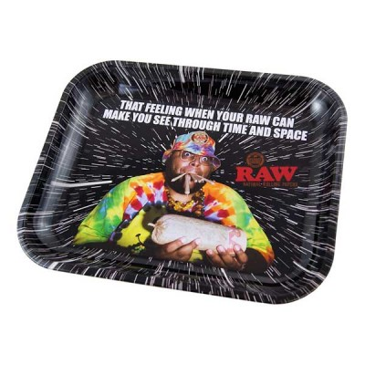 "RAW ""SPACE"" TRAY MEDIUM"