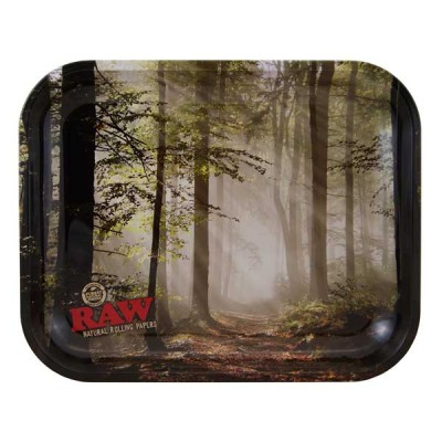 RAW FOREST MEDIUM TRAY