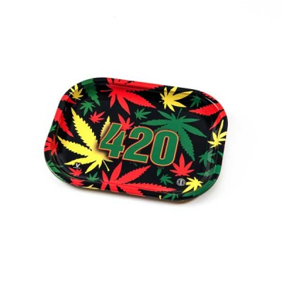V-SYNDICATE 420 RASTA...