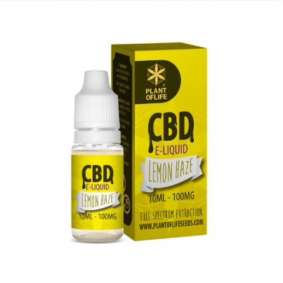 E-LIQUID LEMON HAZE CBD 1 %...