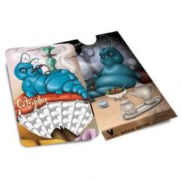 GRINDER CARD CATERPILLAR