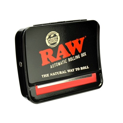 RAW ROLLBOX 79MM