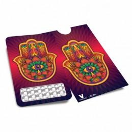 GRINDER CARD HAND