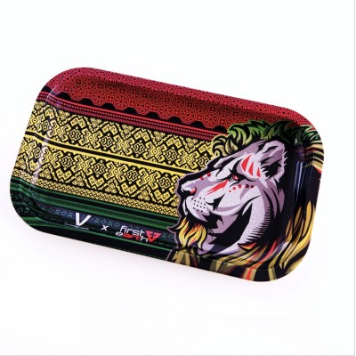 V-SYNDICATE RASTA LION...