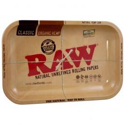RAW ROLLING TRAY - 27,5 x 33cm