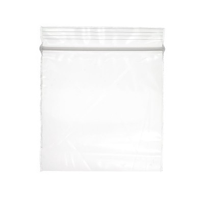 ZIP BAGS 55X60 BOX OF 1000 PCS