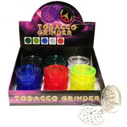 GRINDER PLASTICO STANDAR...